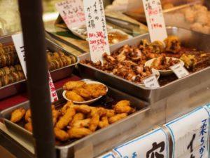 お惣菜コーナーイメージ2