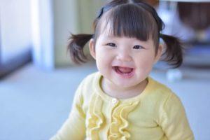 笑顔イメージ2