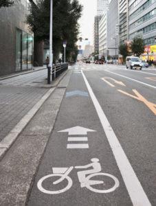 自転車イメージ2